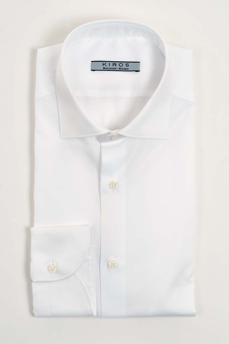 Camicia Custom fit royal Oxford