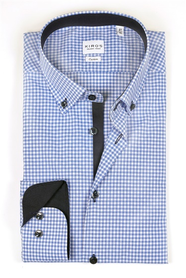 Shirt Regular fit Twill