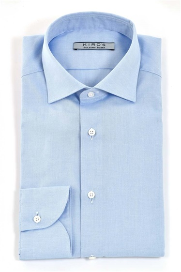 Camicia Intermedy fit royal Oxford